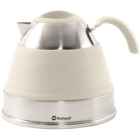 Outwell Collaps Kettle 2,5l Cream White